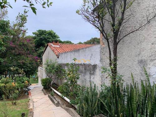 Imagem 1 de 6 de Terreno À Venda, 460 M² Por R$ 630.000 - Jardim Japão - São Paulo/sp - Te0042
