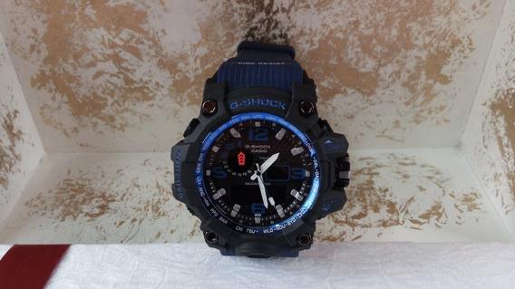 Relógios Masculinos G-shock Mudmaster, Top De Linha