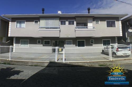 Apartamento No Bairro Ingleses Em Florianópolis Sc - 14568