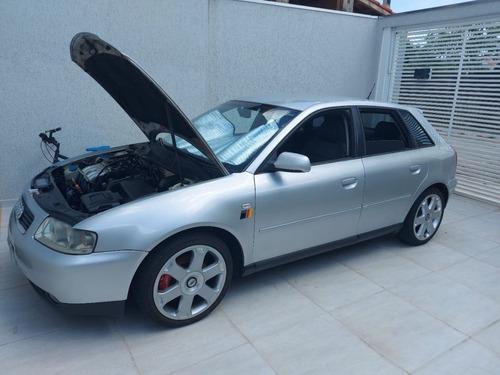 Imagem 1 de 15 de Audi A3 1.8 2002