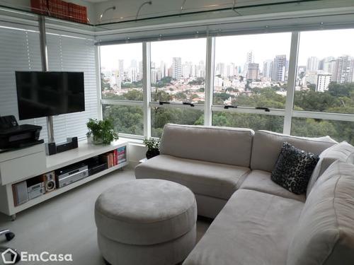 Imagem 1 de 10 de Apartamento À Venda Em São Paulo - 18313