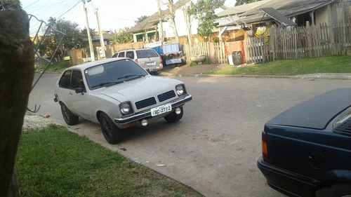 Imagem 1 de 7 de Chevrolet  Hatch