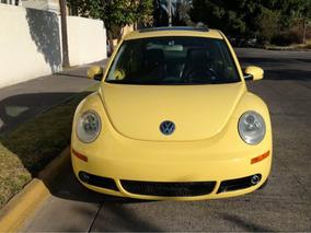 Volkswagen Beetle 2.5 Gls Sport Mt 2011