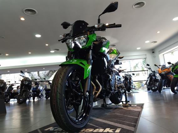 Kawasaki Z 400 2019 Abs Precio Lanzmiento Z400 No Duke 390