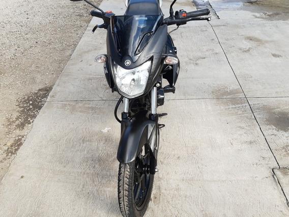 Yamaha Szr