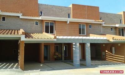 Consolitex Vende Carabobo Townhouse Terrazas Camoruco Qrv63