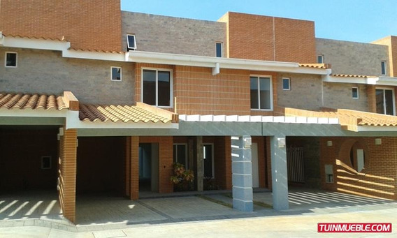 Consolitex Vende Urb. Terrazas Camoruco Qrv63 , 04143400946