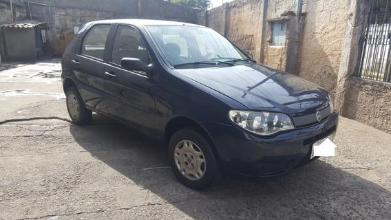 Fiat Pailio Fire Flex, 1.0, 5p, 2007/2008
