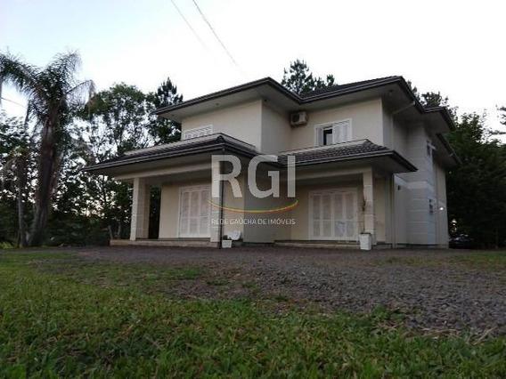 Casa Em Pareci Velho Com 4 Dormitórios - Gs3405