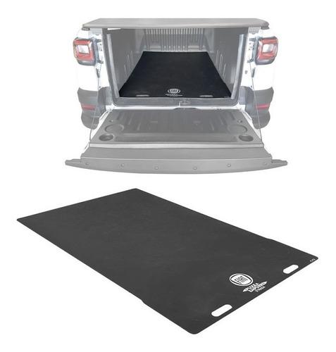 Tapete Caçamba Puxe Empurre Fiat Strada Cabine Simples 2021