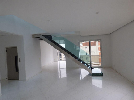 Apartamento Em Jardim Paulista, São Paulo/sp De 490m² 4 Quartos Para Locação R$ 42.000,00/mes - Ap374088