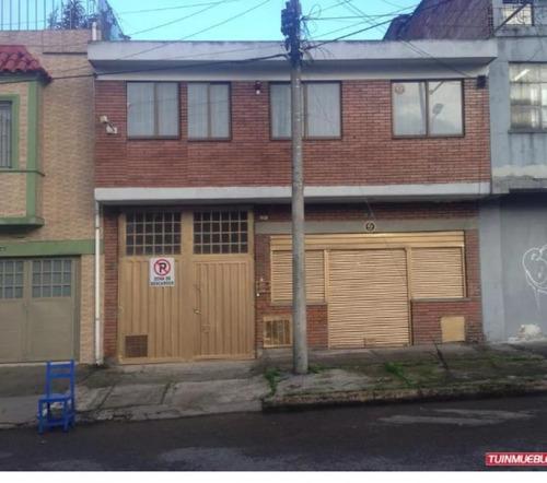 Bodega En Arriendo/venta En Bogota San Fernando