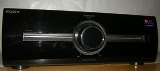 Potencia Subwoofer Sony Muteki Ta-kmsw500 (200+200 Watts)