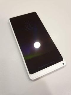 Xiaomi Mi Mix 2s 6gb Ram 64gb Blanco Muy Poco Uso