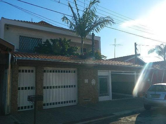 Casa Residencial À Venda, Terra Rica I, Piracicaba. - Ca0280