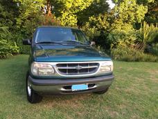 Ford Explorer Impecable - Unico Dueño - No Acepto Permutas