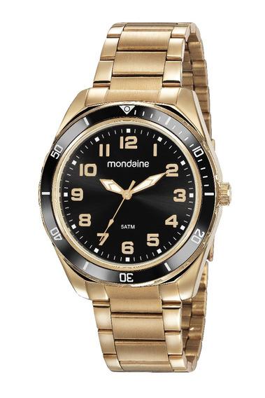 Relógio Masculino Mondaine 53768gpmvde2