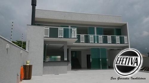 Residência 3 Quartos Com Varanda - Riviera - Matinhos-pr - 1637r