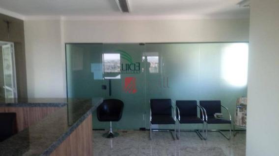Sala Para Alugar, 20 M² Por R$ 950/mês - Boa Vista - São José Do Rio Preto/sp - Sa0342