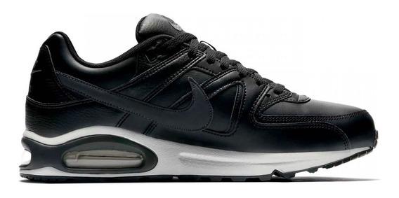 Tênis Masculino Nike Air Max Command Leather 749760-001