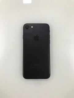 iPhone 7 32gb, Preto Fosco, Único Dono