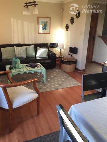 Casa En Venta De 4 Dorm. En San Pedro De La Paz