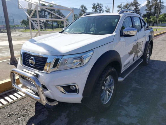 Nissan Frontier Np300 Le 4cilindros