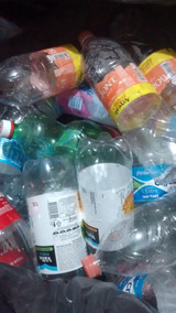 40 Garrafas Pet Agua Mineral 1,5l