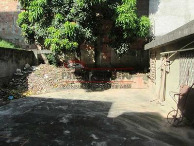 Terreno-à Venda-braz De Pina-rio De Janeiro - Pauf00045