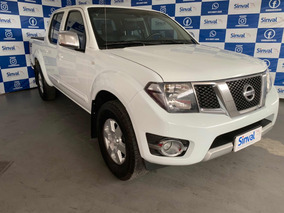 Nissan Frontier 2.5 Platinum 4x4 Cd Turbo Eletronic Diesel