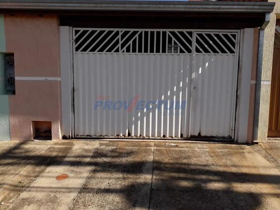 Casa À Venda Em Vila Real Continuaçao - Ca262185