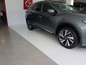 Nissan Murano Exclusive Cvt 2019 4wd Estrena Ya