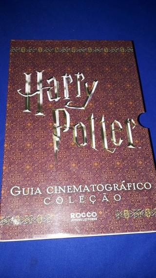 Guia Cinematográfico Harry Potter