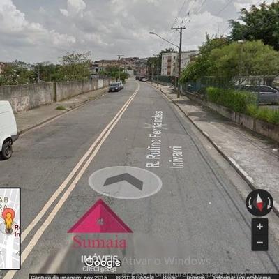 Terreno A Venda No Bairro Conjunto Habitacional Barreira - 040618k-1