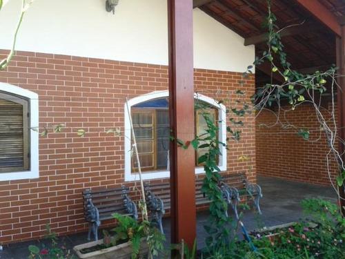 Imagem 1 de 16 de Casa Terrea Com Edicula - Ca0234