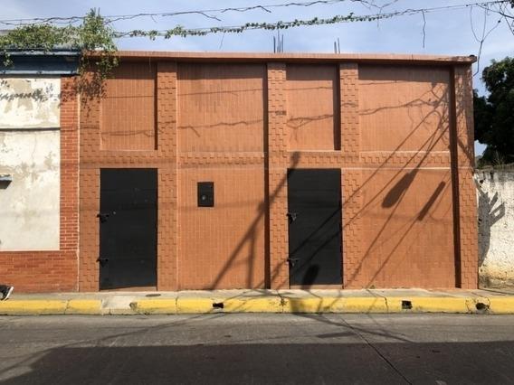 Casa Comercial En El Centro De Valencia Kc