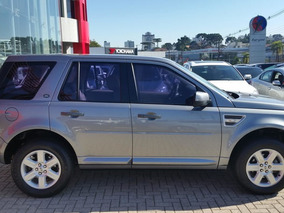 Land Rover Freelander 2 S 2.2 Sd4 2011
