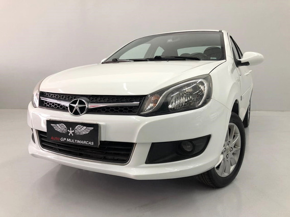 Jac Motors J3 Turin Sedan 1.4 2014