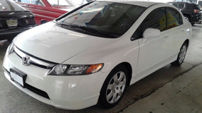 Honda Civic Lx 2008