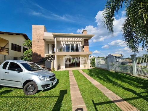 Imagem 1 de 30 de Casa Com 4 Dormitórios À Venda, 240 M² Por R$ 850.000,00 - Vista Alegre - Ivoti/rs - Ca3804