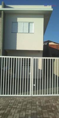 Casa Nova 3 Dorm. - Ca1109