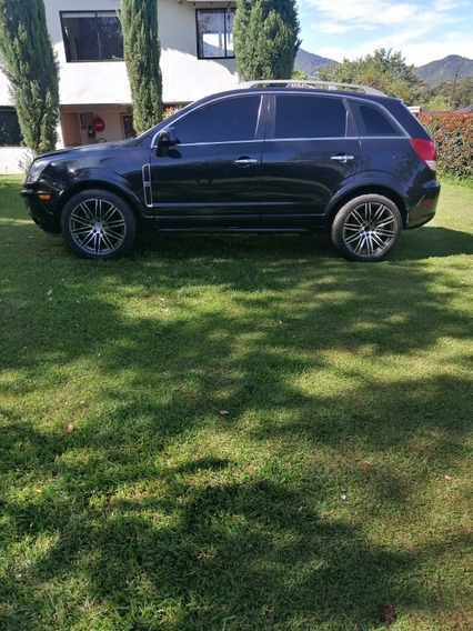 Chevrolet Captiva 2.4 Full
