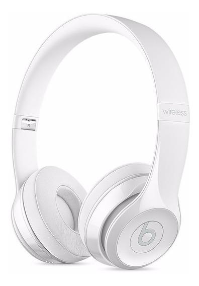 Fone De Ouvido Headphone Beats Solo 3 Wireless Branco