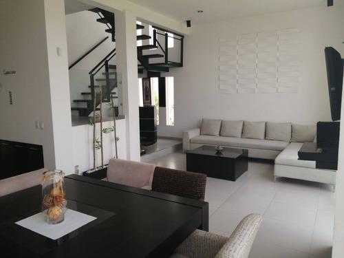 Casa En Renta Cascada De Chuveje, Real De Juriquilla
