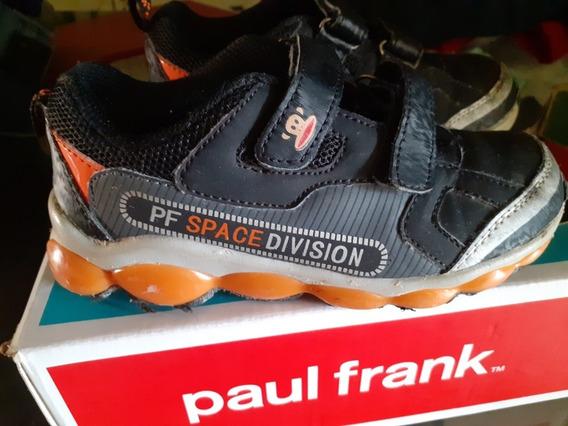 Zapatos Paul Frank