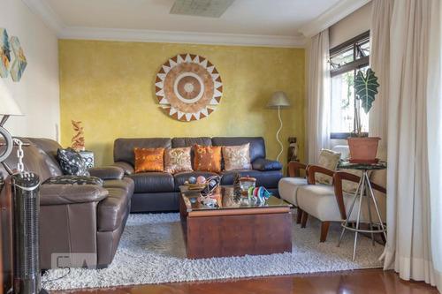 Apartamento À Venda - Santana, 3 Quartos,  146 - S893131128