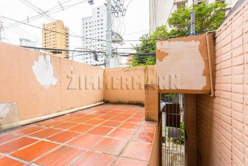 Casa - Perdizes - Ref: 129277 - V-129277