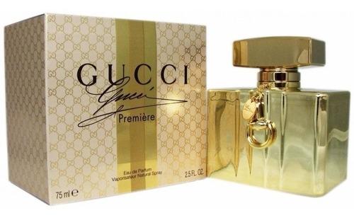 Perfume Gucci Premiere De Gucci 75 M/l Para Mujer Original