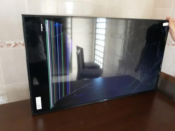 Tv Samsung 55 Polegadas Para Desmanche