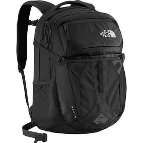 Unisex Recon Backpack Daypack School Bag, Tnf Black